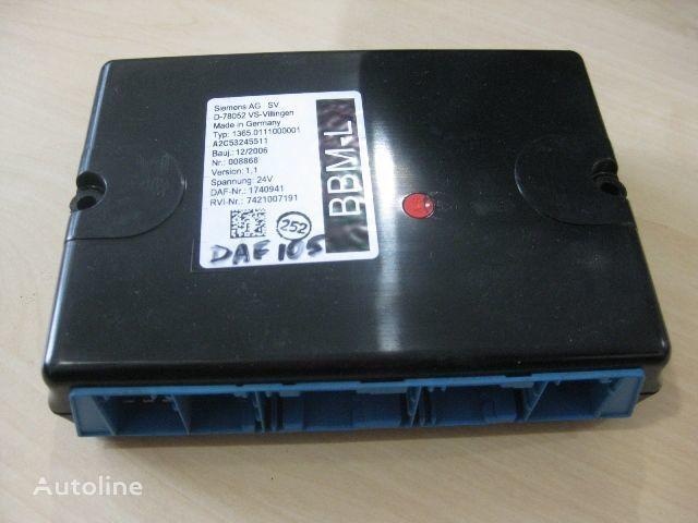 DAF 1365.0111000001 Steuereinheit für DAF LKW
