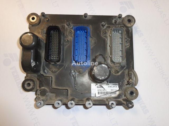 Engine control unit ECU 1679021, 1684367 (WORLDWIDE DELIVERY) Steuereinheit für DAF 105XF Sattelzugmaschine