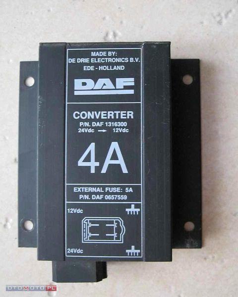PRZETWORNICA Steuereinheit für DAF DAF XF/CF Sattelzugmaschine
