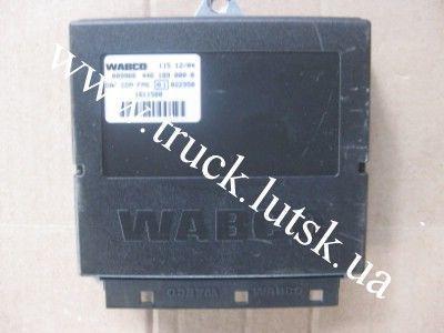 Wabco Steuereinheit für DAF XF 95 480 LKW