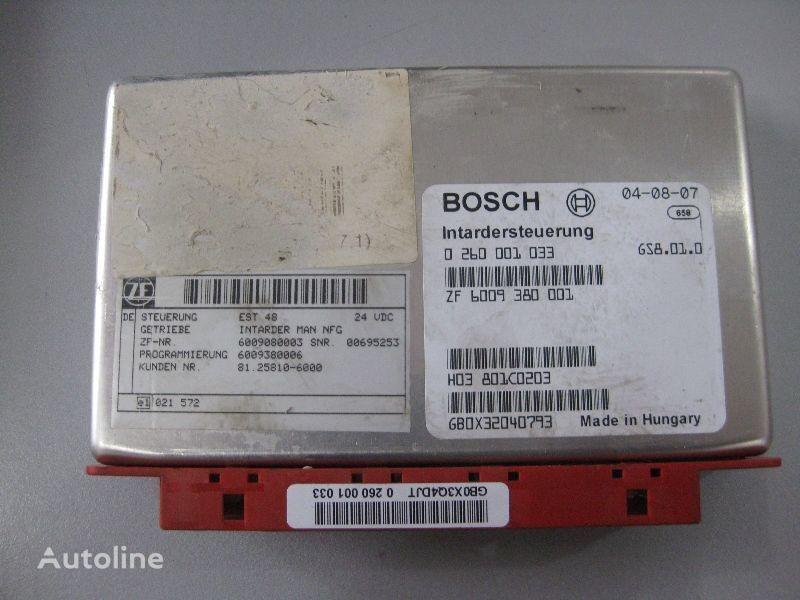 Bosch BOSCH Steuereinheit für MAN LKW