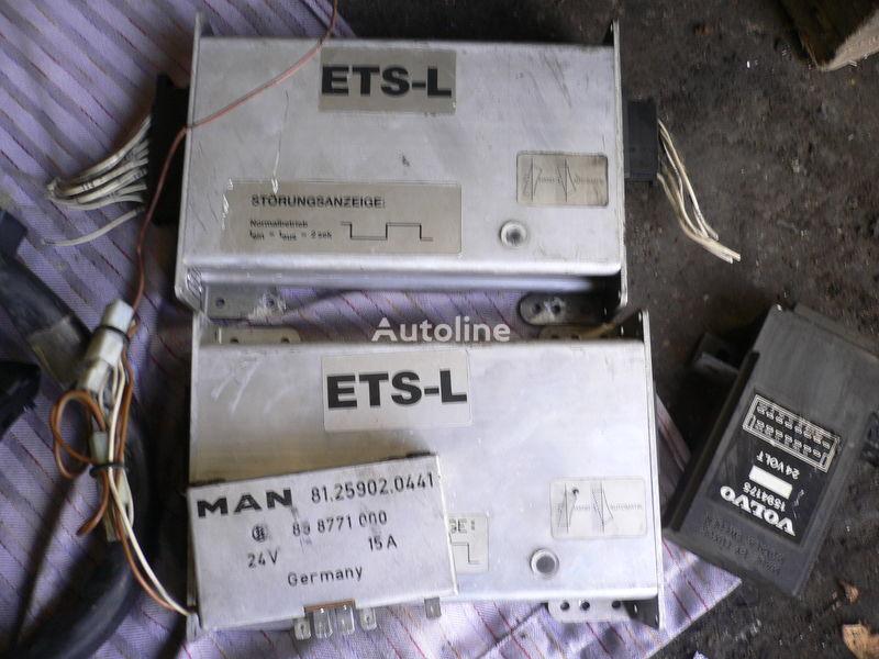 MAN ETS-L Steuereinheit für MAN Bus