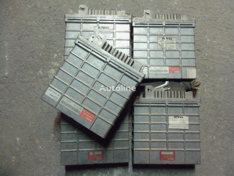 MAN 2,3,4 series ABS/ASR electronic control unit 81259356410, 0466104023, 81259356351, 8126200642, 8126200643, 8126200644 Steuereinheit für MAN Sattelzugmaschine