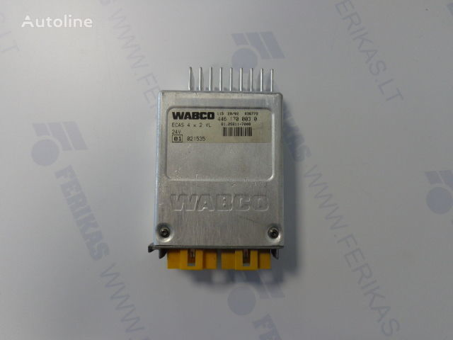 WABCO ECAS control unit  4461700030,4461700530
