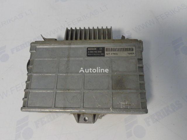 BOSCH electrical control unit 0265150305