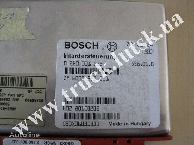 MAN Bosch Steuereinheit für MAN TGA LKW