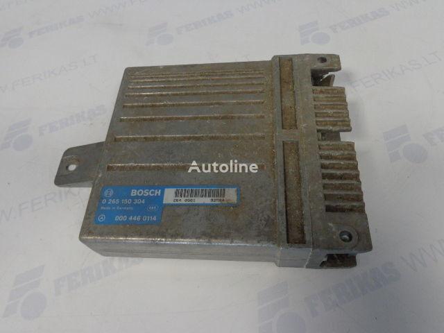 BOSCH control unit 0004460114, 0265150304 Steuereinheit für MERCEDES-BENZ Sattelzugmaschine