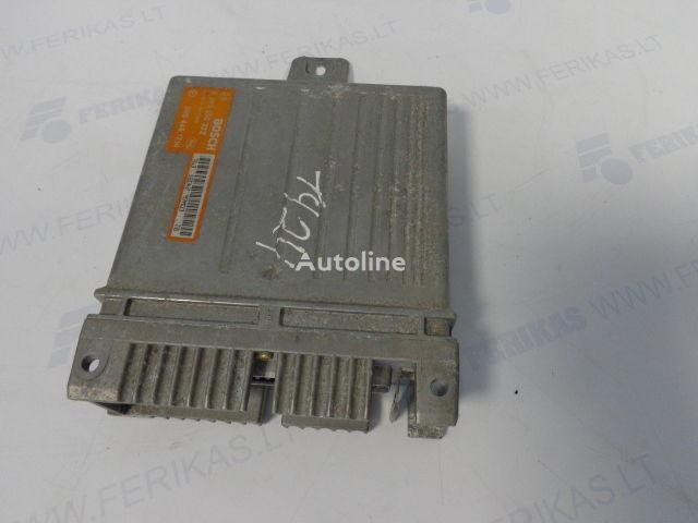 Control unit BOSCH 0265150323, 0004461714 Steuereinheit für MERCEDES-BENZ Sattelzugmaschine