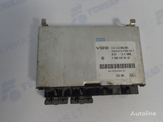 VDO Elektronik PSM 24 V ,410.413/006/001,0004460446 Steuereinheit für MERCEDES-BENZ Actros Sattelzugmaschine