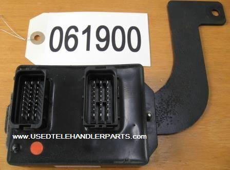 Merlo pro joystick č. 061900 Steuereinheit für MERLO Radlader