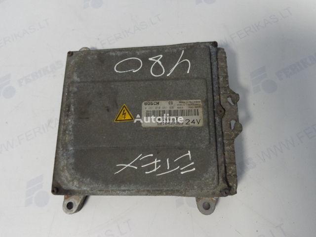 BOSCH Engine control unit EDC ECU 5010437363, 0281010481