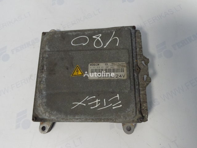 BOSCH engine control unit EDC ECU 0281010044,5010284775