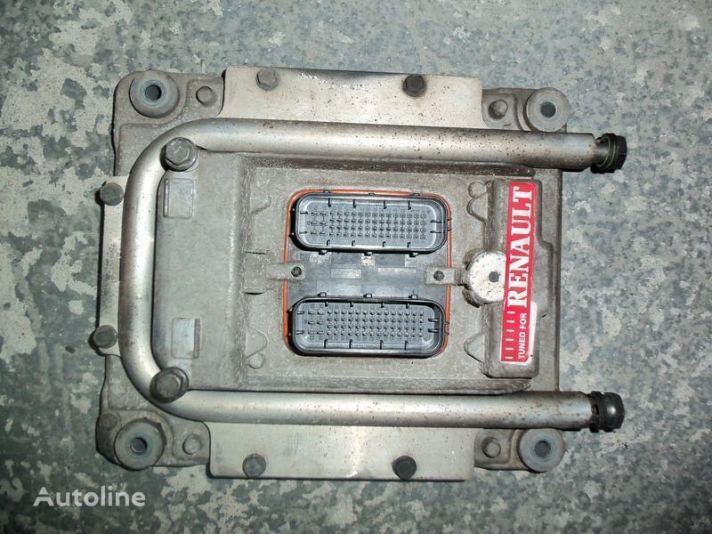 Renault Magnum, Premium Engine control unit EDC 20977019, 20814604, 21300122, 85123379, 85111591, 85000847, 850003360, 20814550 Steuereinheit für RENAULT Magnum DXI, Premium DXI Sattelzugmaschine