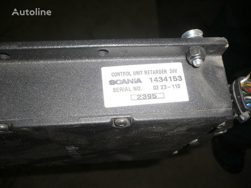 Skaniya 124  1434153 . 1505135 . 1362616. 488207 Steuereinheit für SCANIA 124 Sattelzugmaschine