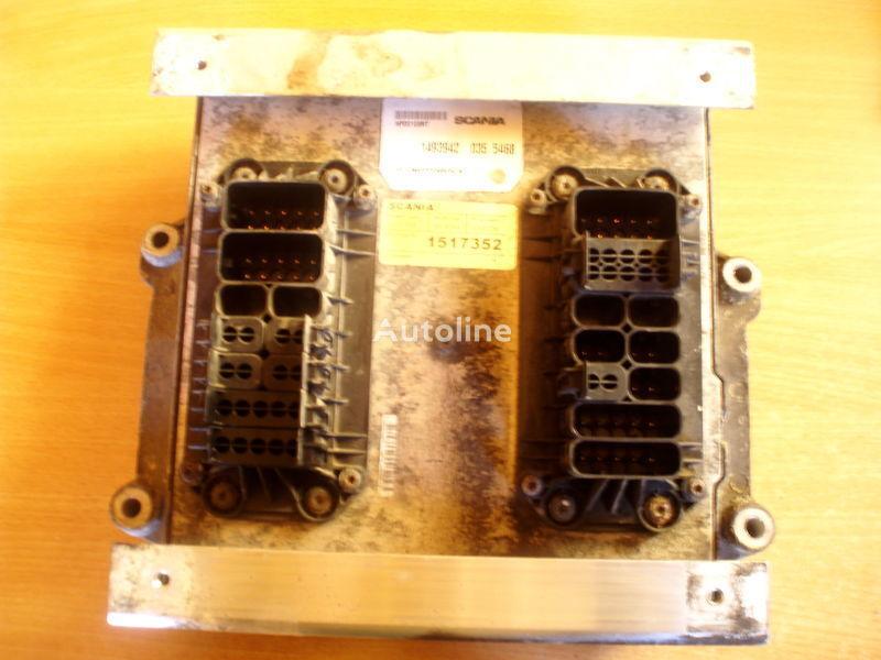 Steuereinheit für SCANIA 124  470Ag HPI Sattelzugmaschine