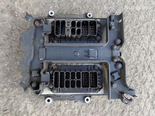 Scania R series engine control unit ECU EMS DT1212 EURO4, 2323688, 2061758, 2323688, 2061758, 2061750, 1903880, 2061750, 2057083, 1893172, 1878366, 1893173, 1878367, 2323691, 2061766, 2323691, 2061766, 2061767, 1903916, 2057091, DT1212, DT1203, DT1214, DT Steuereinheit für SCANIA R Sattelzugmaschine