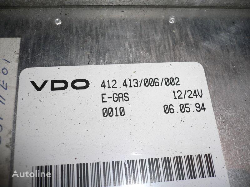 VDO 412.413/006/002 Steuereinheit für SCANIA b10 Bus
