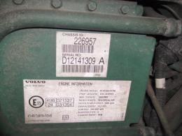 Steuereinheit für VOLVO FH 12.420.440.480 Sattelzugmaschine