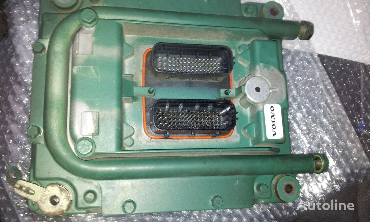 VOLVO D13A 440PS engine control unit ECU EDC 20814604; 20977019, 21107008 Steuereinheit für VOLVO FH13 Sattelzugmaschine