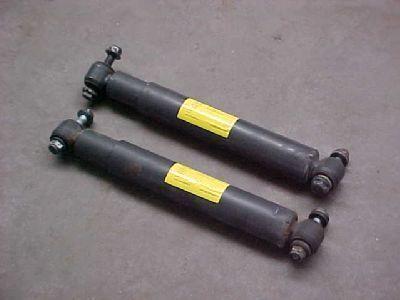 Stoßdämpfer für MERCEDES-BENZ Schokbreker Actros 1840 Sattelzugmaschine