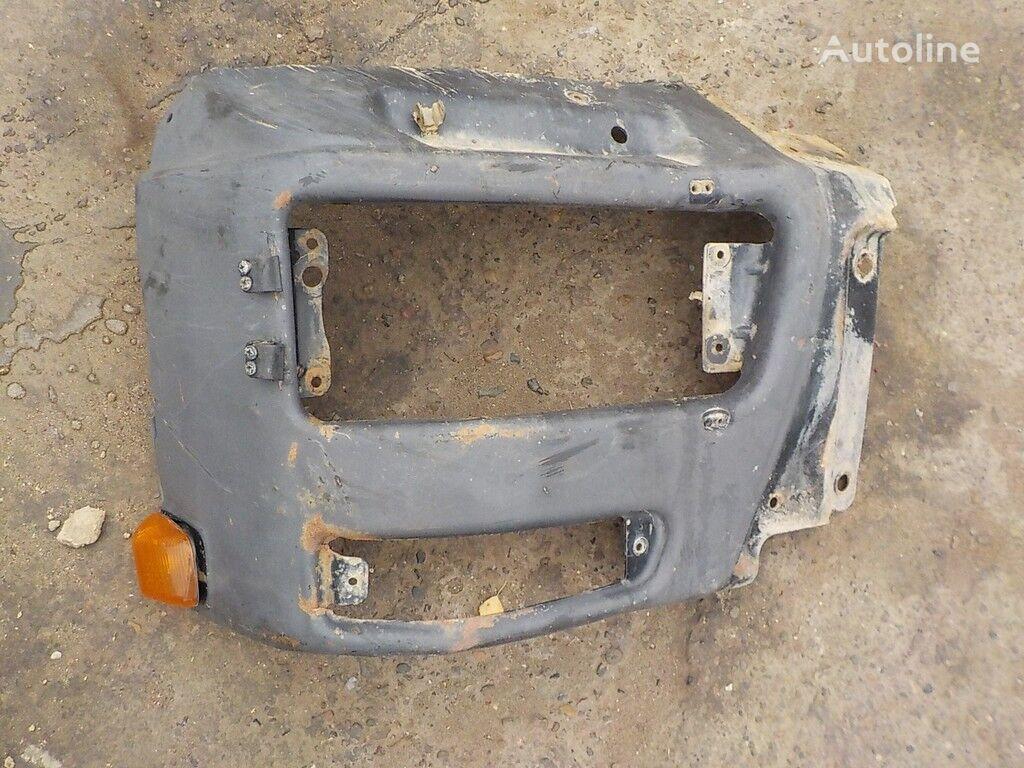 Bamper (levaya chast) Stoßfänger für IVECO LKW