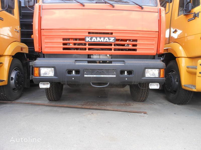 neuer Stoßfänger für KAMAZ 65115 LKW