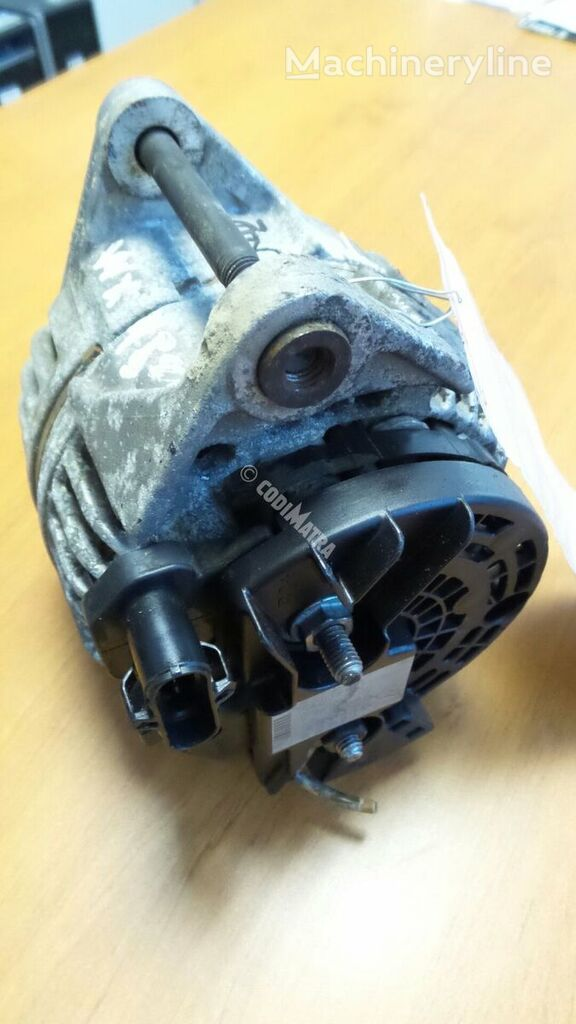 Stromerzeuger für CASE WX150 Bagger