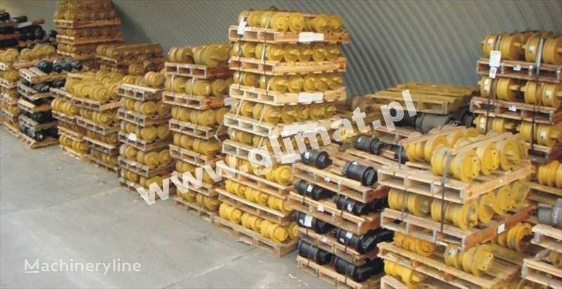 neuer Tragrolle für JCB JS130 Baumaschinen