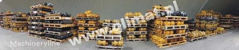 neuer Tragrolle für KOMATSU D41 Baumaschinen