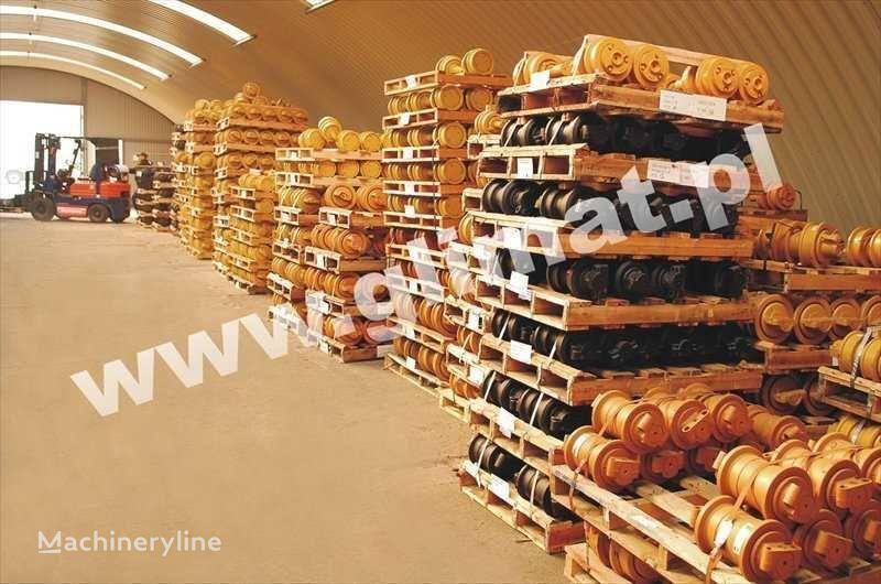 neuer Tragrolle für KOMATSU D65 Baumaschinen
