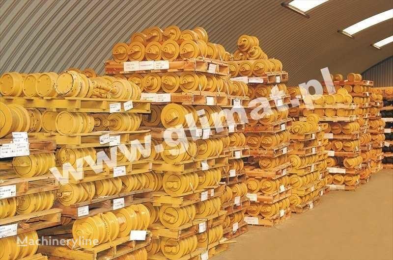 neuer Tragrolle für KOMATSU PC340 Baumaschinen