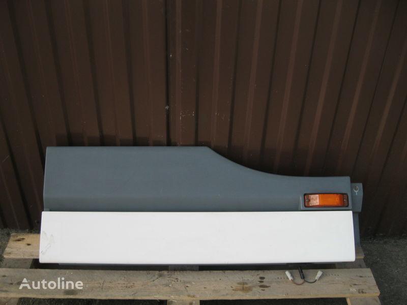 PRZEDŁUŻENIE STOPNICY Trittbrett für DAF XF 105 / 95 Sattelzugmaschine