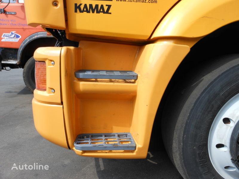 neuer Trittbrett für KAMAZ 65115 LKW