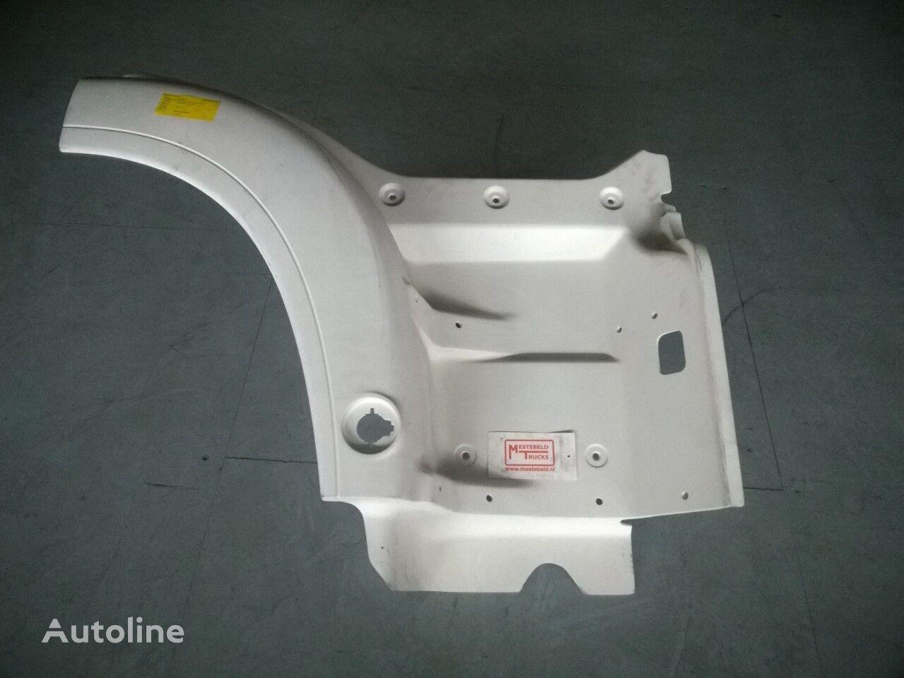 neuer Trittbrett für MAN Instapbak TGA Sattelzugmaschine
