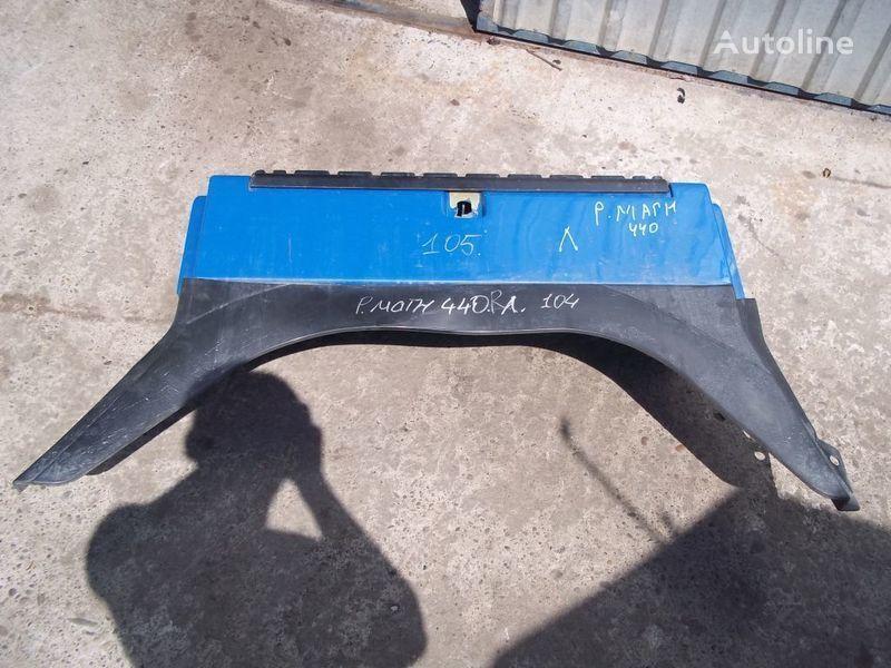Trittbrett für RENAULT Magnum Sattelzugmaschine