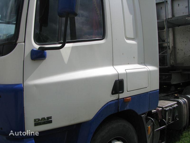 DAF CF Tür für DAF CF Sattelzugmaschine
