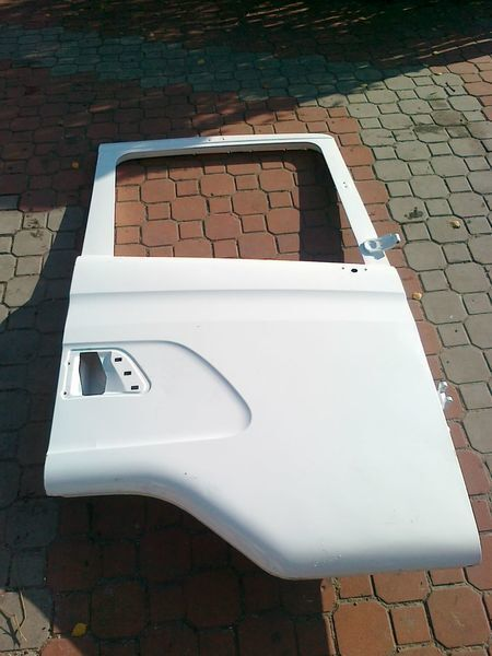 SCANIA CR 19 NOWY MODEL Tür für SCANIA SERIE  R / 4  Sattelzugmaschine