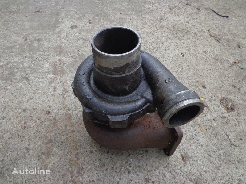 Turbokompressor für DAF ATI Sattelzugmaschine