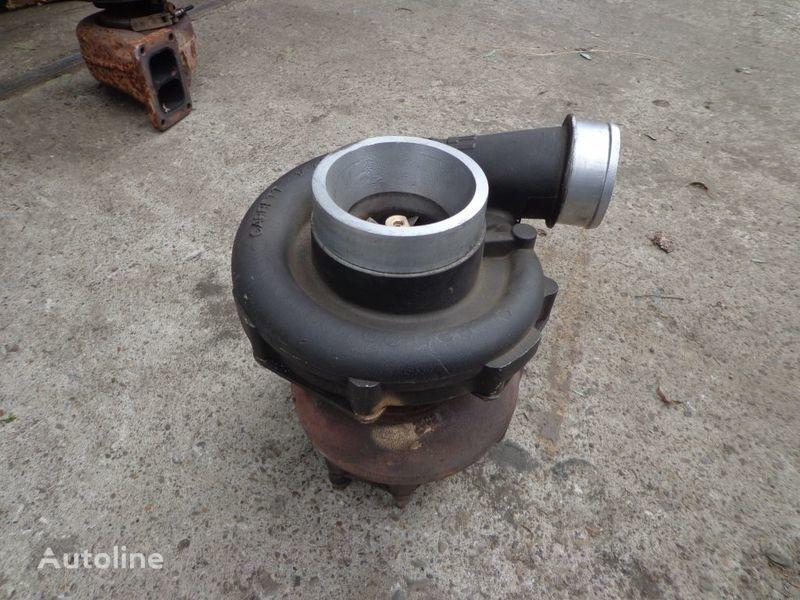 Turbokompressor für DAF XF Sattelzugmaschine