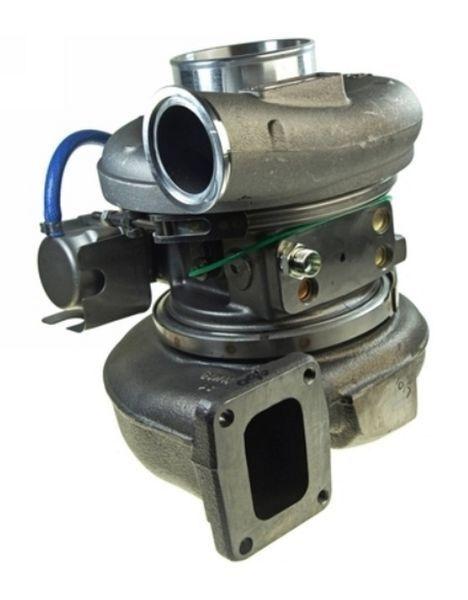 neuer IVECO HOLSET 4033317.504139769 4046958 504269261 Turbokompressor für IVECO STRALIS Sattelzugmaschine