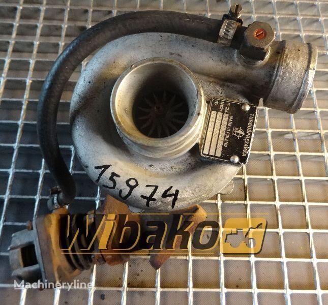 Turbocharger WK Rzeszów B65-1 Turbolader für B65-1 (49812000) Andere Baumaschinen