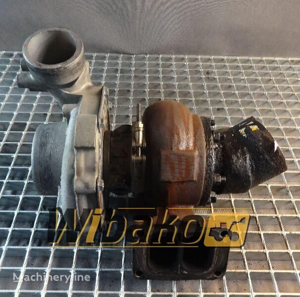 Turbocharger Garret HANOMAG Turbolader für HANOMAG (D964T) Andere Baumaschinen