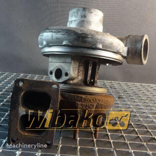 Turbocharger Schwitzer HANOMAG Turbolader für HANOMAG (D964T) Andere Baumaschinen