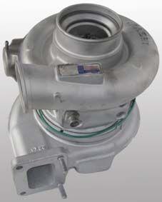 HOLSET HY55V-HE551V Turbolader für IVECO F3BE0681/3681  LKW