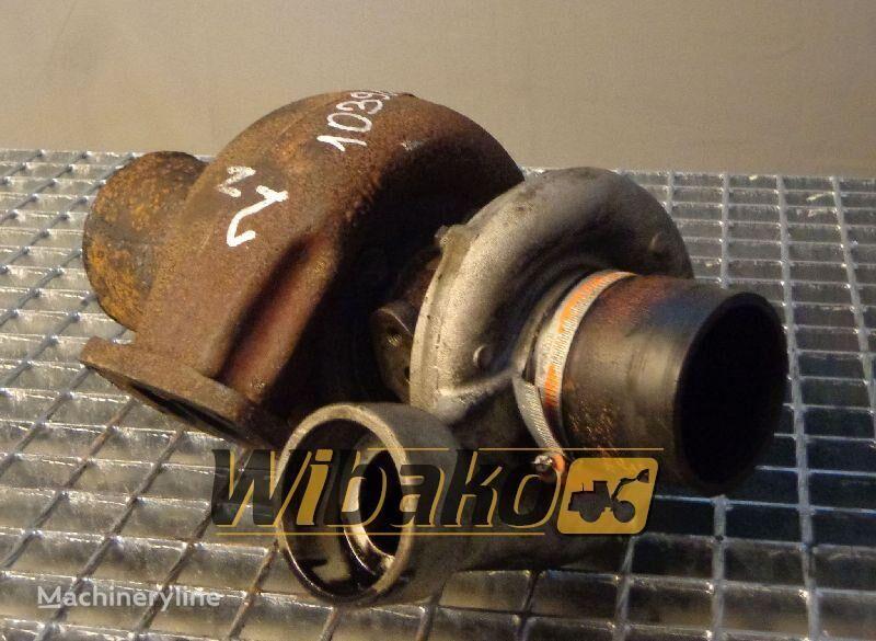 Turbocharger Schwitzer S2BS102L Turbolader für S2BS102L (20I96-0996) Andere Baumaschinen