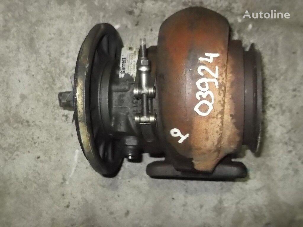 Turbolader für SCANIA LKW