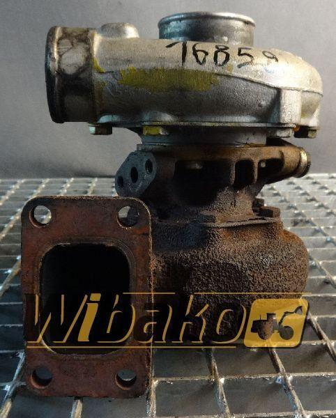 Turbocharger Garret TA3120 Turbolader für TA3120 (2674394) Sattelzugmaschine