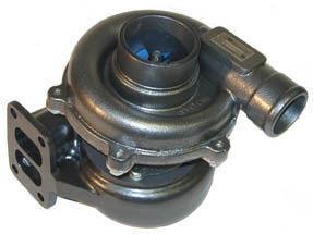 neuer HOLSET VOLVO 20728220. 85000595. 85006595.4044313 Turbolader für VOLVO FH13 LKW