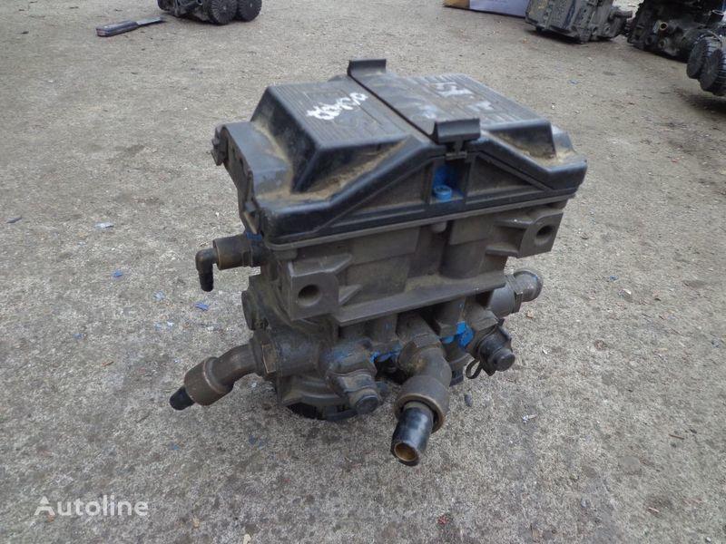 Bosch Ventil für Sattelzugmaschine