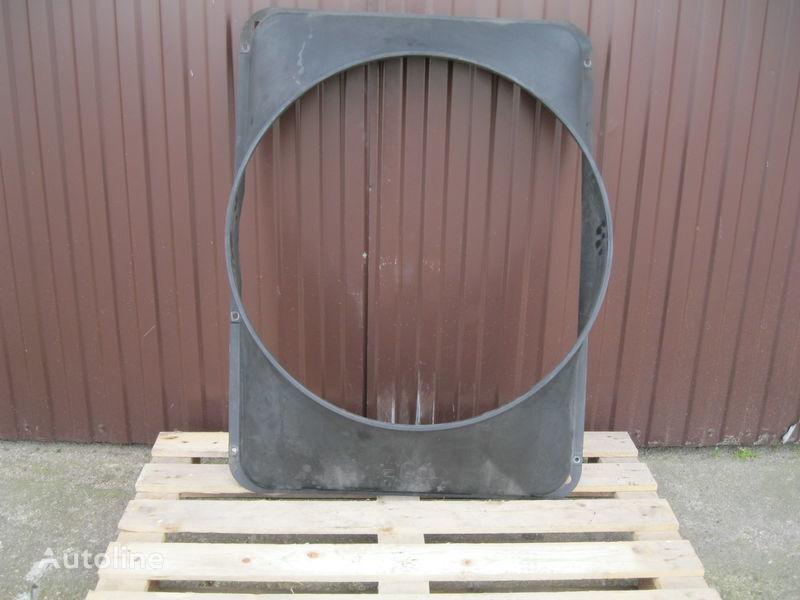 Ventilatorabdeckung für DAF XF 105 / 95 CF 85 Sattelzugmaschine
